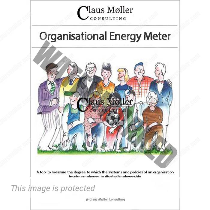 Organisational-Energy-Meter