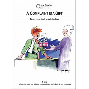 A Compleint is a Gift