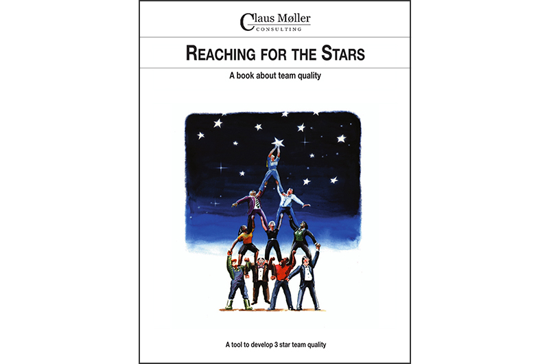 Reaching for the stars