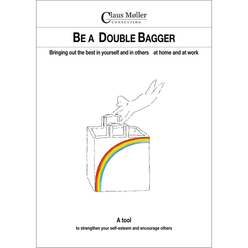 Be a Double Bagger