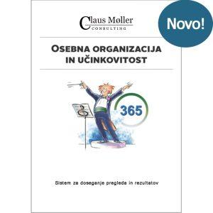 Osebna organizacija in učinkovitost