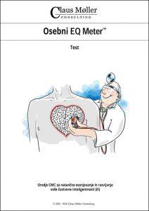 Osebni EQ Meter