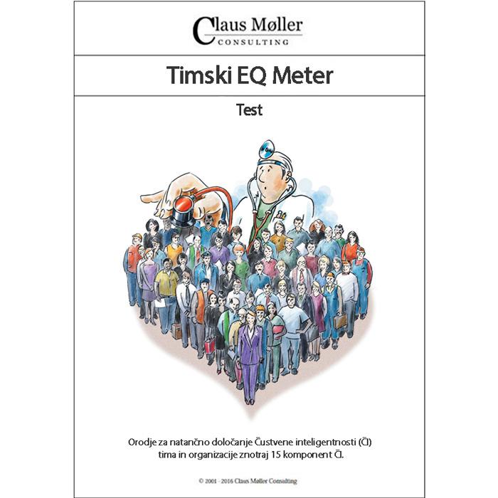 Timski EQ Meter