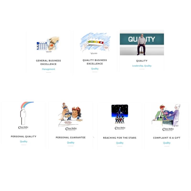 Quality e-courses