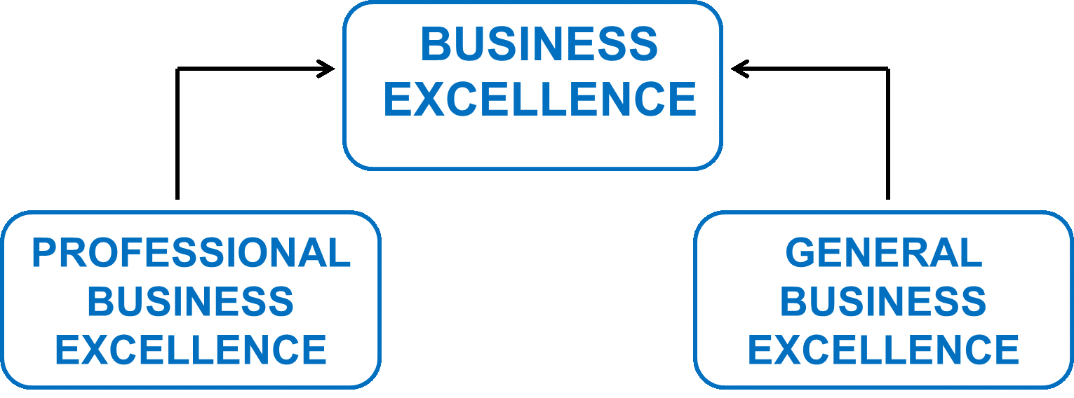 General Business Excellence