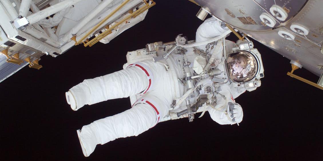 Kako talente ohranjata Swarovski in NASA?