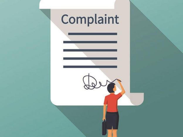 A complaint is a gift course image