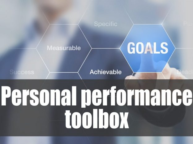 CMC's Performance Management tool course image