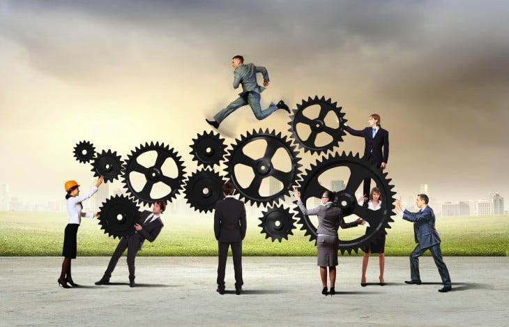 Ustvariti Teamship za izjemno izkušnjo zaposlenih