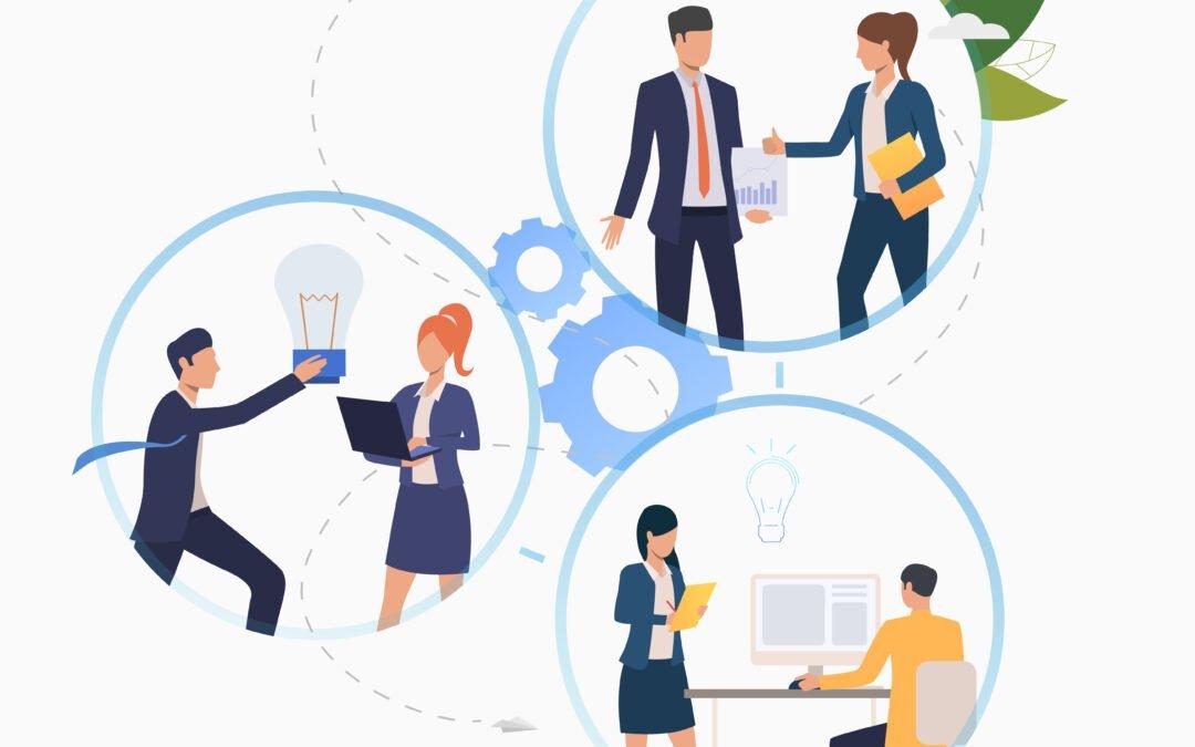 Managerji se lahko – in morajo – učiti, kako upravljati