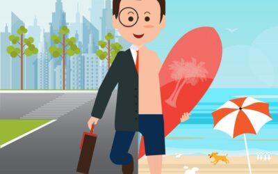 7 stvari za svežo kri v podjetju